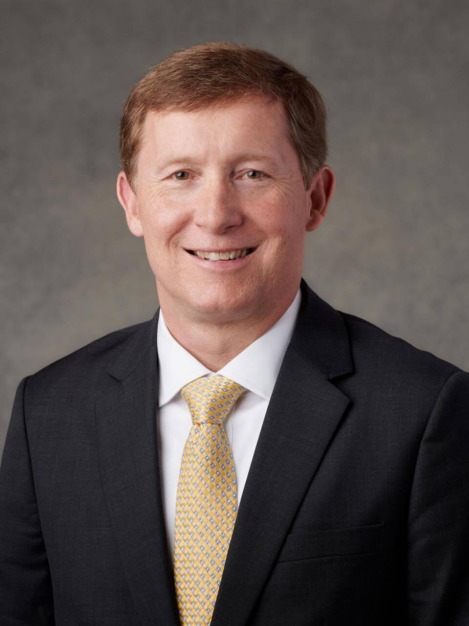 Todd L Budge