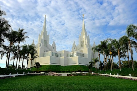 LDS Temple, A place where covenants with God are made